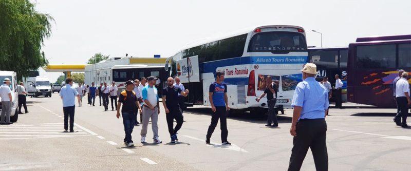 TRANSPORT PERSOANE TARGU-JIU AUSTRIA