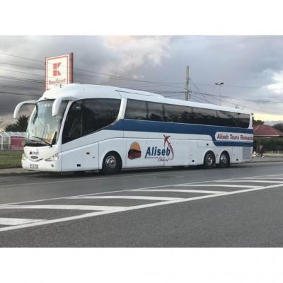 TRANSPORT PERSOANE MOINESTI BELGIA
